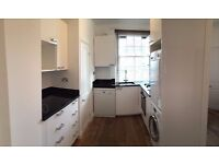 3 beds & 2 Shower rooms in Old St. High spec refurbished flat. Kitchen Diner with large living room