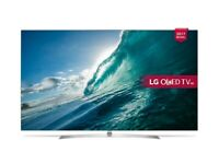"""65"""" LG OLED TV – B7"""