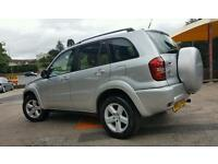 For sale toyota rav4