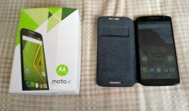 Motorola Moto X Play Unlocked