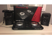 Pioneer DDJ-SB2 Controller Decks Bundle