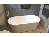 BATHROOMS / KITCHENS / CENTRAL HEATING/ BOILERS INSTALLATIONS - COMPLETE PROPERTY REFURBISHMENTS