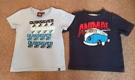 Boys Clothes Bundle (Age 3-4 Years)