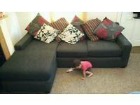 L-Shape / Corner Sofa