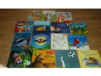 15 all sorted children's books