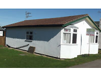 2 Bedroom Detached Chalet Holiday home for sale South Shore Holiday Village nr Bridlington (1272)