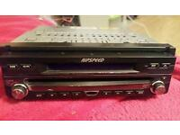 Ripspeed cd dvd player