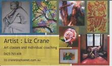 """Art Classes """"Studio Sundays""""  once a month at Toronto. Kilaben Bay Lake Macquarie Area Preview"""