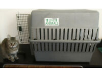 Pet Carrier - Dog Crate