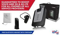 Wilson weBoost Rv 4G 470201 Signal Boosting Kit For Rv