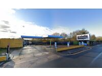 Car Wash Business For Sale Liverpool