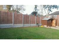 M&k fencing contractors