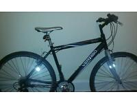 As new bike hibryd