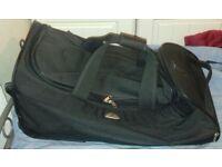 Samsonite Wheeled Duffle Bag