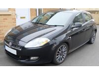 FIAT BRAVO 1.9 ACTIVE DIESEL (2008) MOT until APRIL 2018