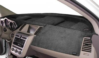 Acura TL 2007-2008 Velour Dash Board Cover Mat Charcoal Grey