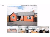 2 Bedroom Detached Modern Bungalow to rent The Meadows, Catshill Bromsgrove