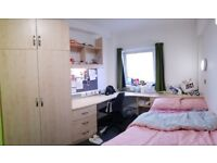 En-Suite Double Room in Unite Students Accommodation for 3 months (CITY CENTRE)