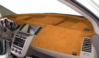 Cadillac Seville 1998-2004 Velour Dash Board Cover Mat Saddle