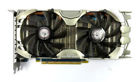Nvidia Geforce GTX 560ti