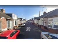 2 Bedroom Property to Rent. Sorely Street, Sunderland, SR4 7UU