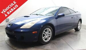 2000 Toyota Celica GT A/C MAGS