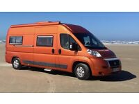 IH Motorhome TIO/R, high specification & great condition