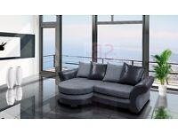 Bolero corner sofa brand new