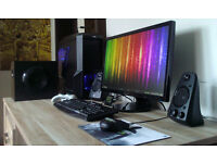 Perfect Condition High End Gaming Desktop PC