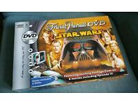 Star Wars Trivial Pursuit