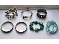Bundle of Fashion Jewellery (No.5)
