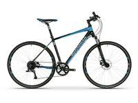 bike . Boardman sport x7 . hybrid.