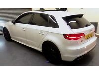 "Window Tinting, Car Wrapping, Xenon Lights, Parking Sensors """" Special Price This Week"""" Manchester"
