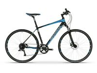 bike. Boardman x7 sport . Hybrid.
