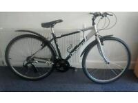 Bicycle Dawes Discovery 201 hybrid