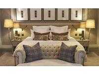 Housekeeping Room Attendants - The George Hotel
