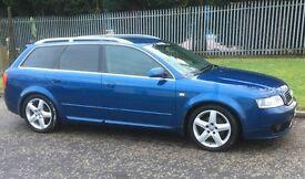 Audi A4 Avant 1.9 Tdi Sport - 2005