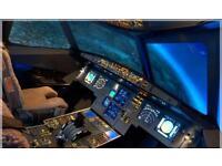 Airbus Flugsimulator - in ganz Deutschland Gutschein | Fun4You Nordrhein-Westfalen - Bonn Vorschau