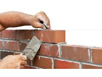 Brick layer required; flexible hours; immediate start available; in Sherwood, Nottingham