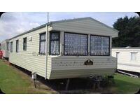 ALS VAN: 3-bed, 7-berth caravan at Ashcroft Coast Holiday Park, Minster