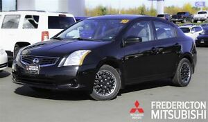2010 Nissan Sentra 2.0S! AIR! ONLY $44/WK TAX INC. $0 DOWN!