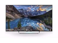"SONY BRAVIA KDL43W809CBU Smart 3D 43"" LED ANDROID TV"