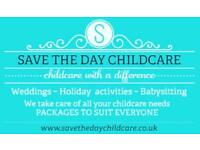 Do you need reliable childcare,have a wedding or event coming up that you need childcare for...