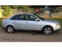 Audi A4 1.9 TDi SE - 2003