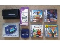 Gameboy Bundle - Excellent Condition - Bargain!
