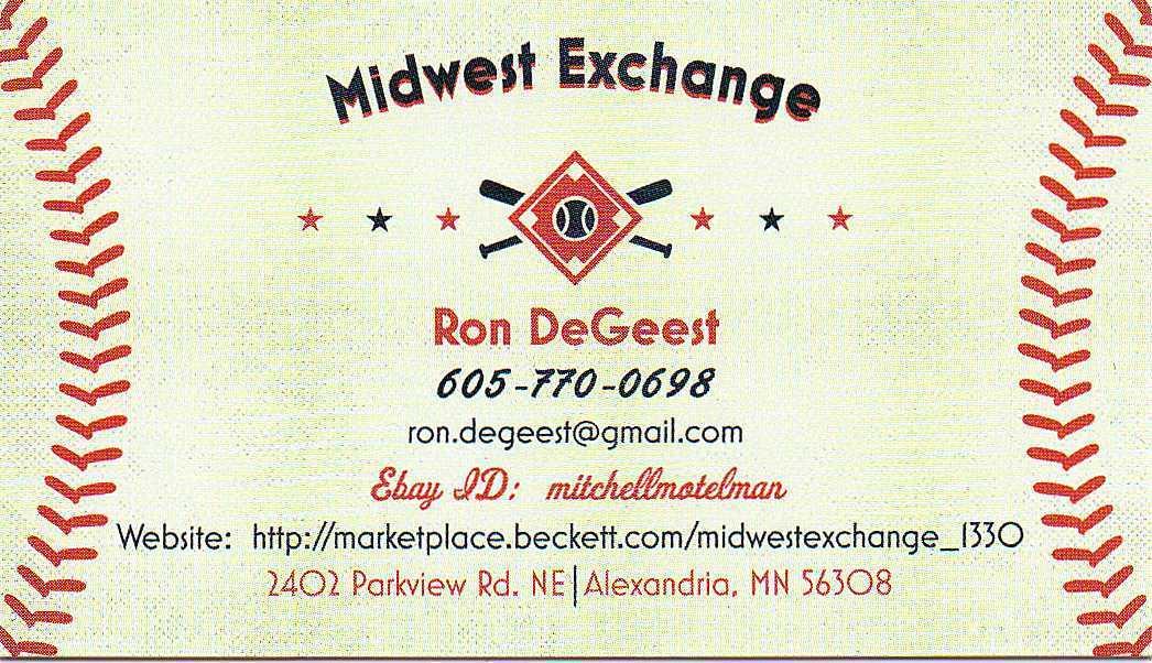 Buying&Selling-Sportscard Trader