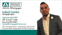 Mortgage Agent - Private Mortgage - Debt Consolidation