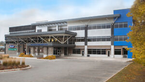 Owen Sound Medical Space For Lease - Great Rates