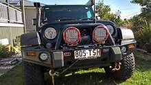 2014 Jeep Wrangler Unlimited With $30k+ Accessories Salisbury Brisbane South West Preview