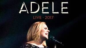 4 A RESERVE TICKETS| ADELE SHOW 10TH MARCH| LESS THAN FACE VALUE Sydney City Inner Sydney Preview